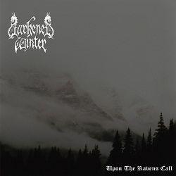 Darkened Winter - Upon the Ravens Call