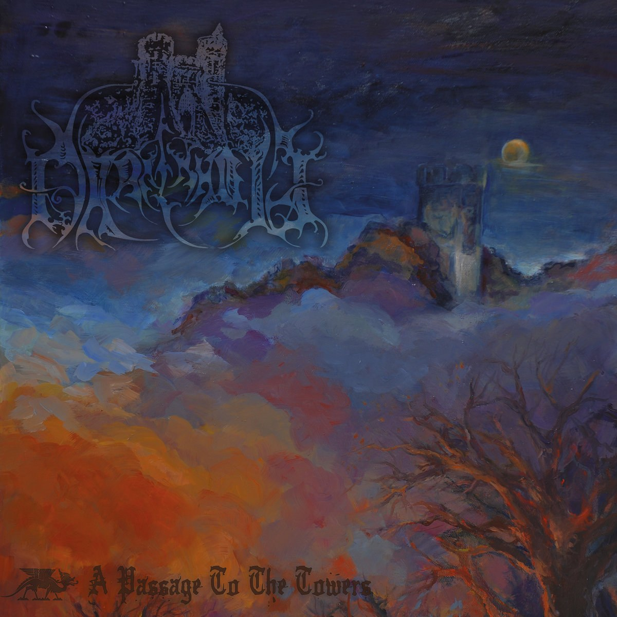 Review for Darkenhöld - A Passage to the Towers...