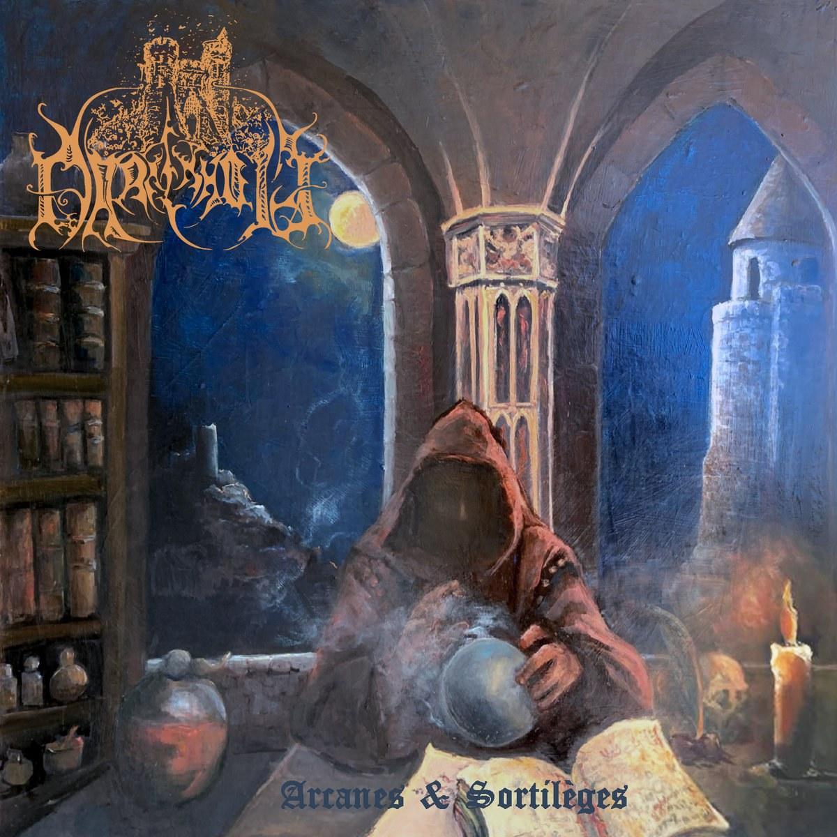 Reviews for Darkenhöld - Arcanes & Sortilèges