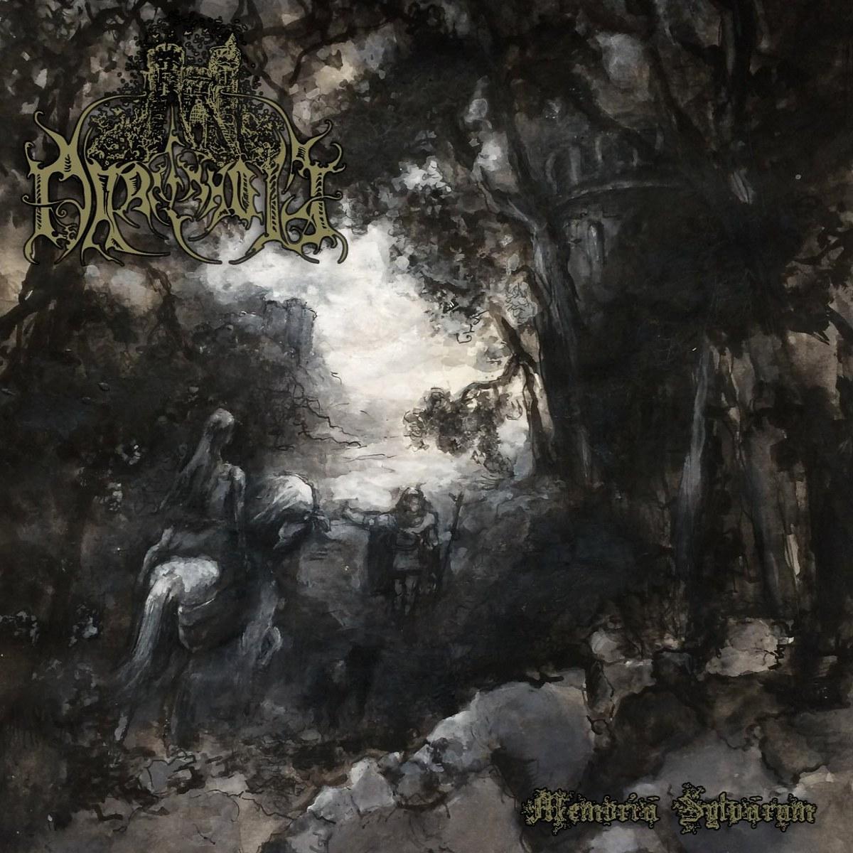 Review for Darkenhöld - Memoria Sylvarum
