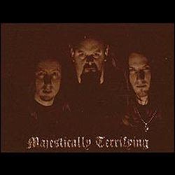 Darker Shores - Majestically Terrifying