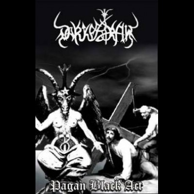 Review for Darkestrah - Pagan Black Act