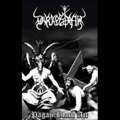 Reviews for Darkestrah - Pagan Black Act