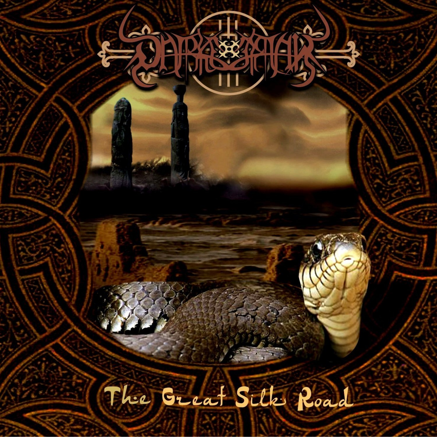 Review for Darkestrah - The Great Silk Road