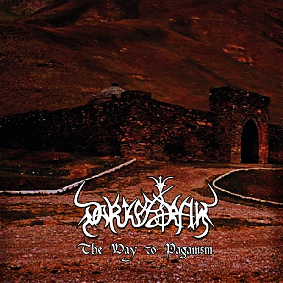 Review for Darkestrah - The Way to Paganism