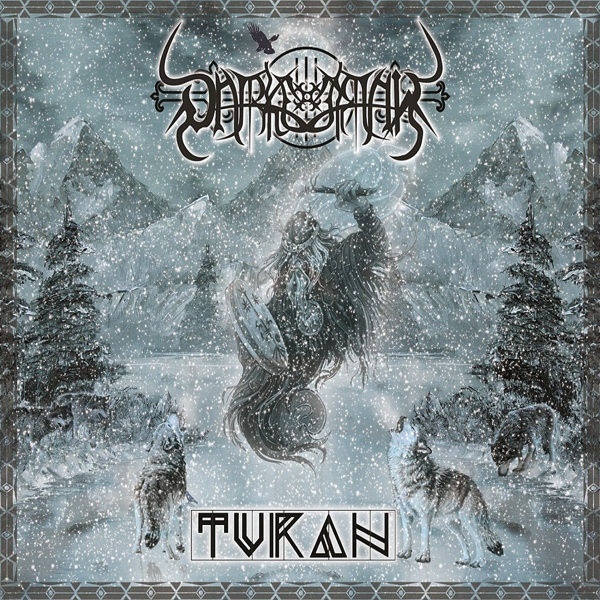 Review for Darkestrah - Turan