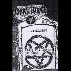 Darklord (BRN) - Into the Abyss of Hell