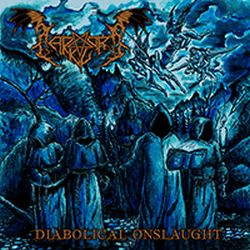 Reviews for Darklord (MYS) - Diabolical Onslaught