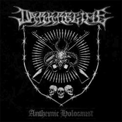 Review for Darkregime - Anthemic Holocaust