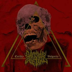 Review for Darkside Ritual - Earthly Vulgarity