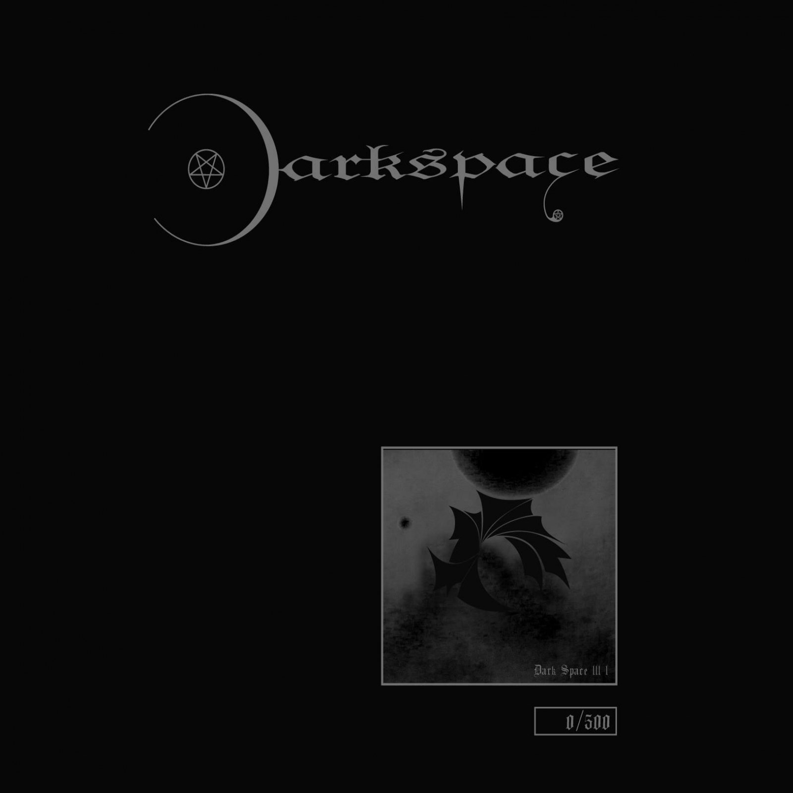 Review for Darkspace - Dark Space III I