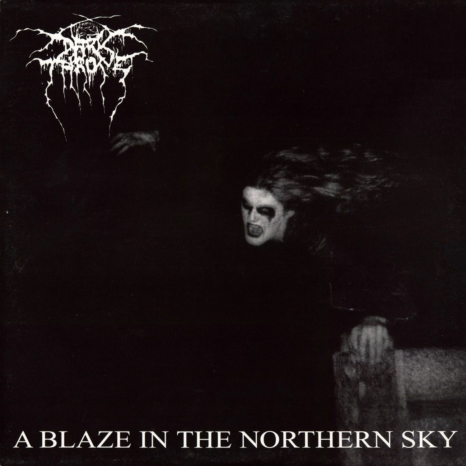 Review for Darkthrone - A Blaze in the Northern Sky