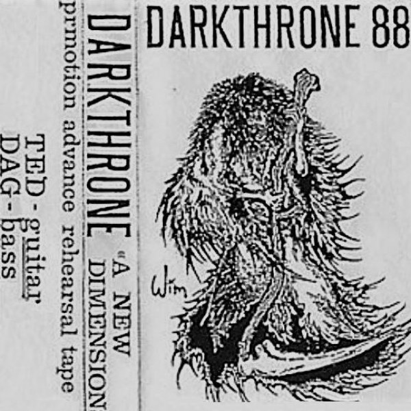 Darkthrone - A New Dimension