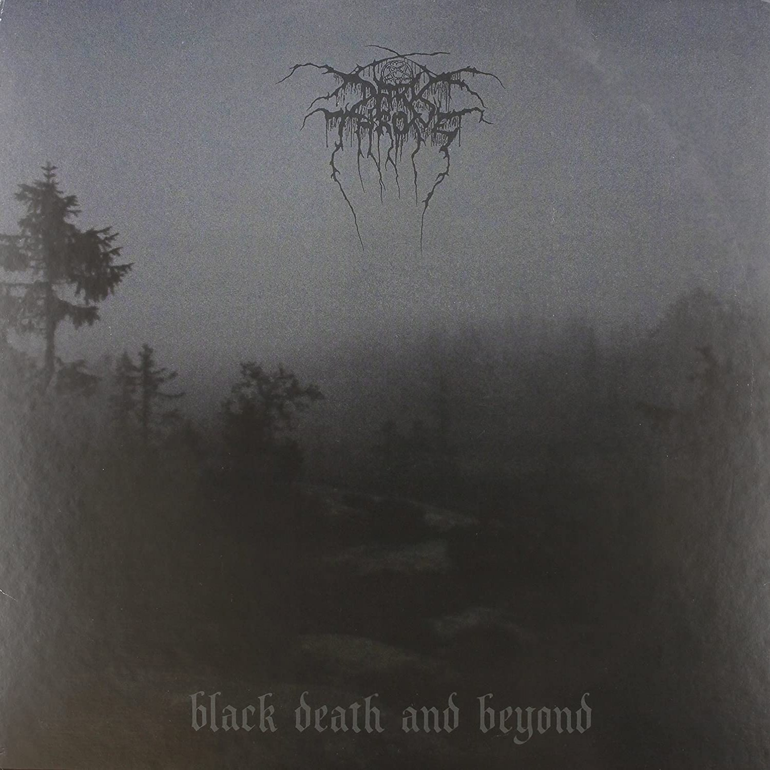 Darkthrone - Black Death and Beyond