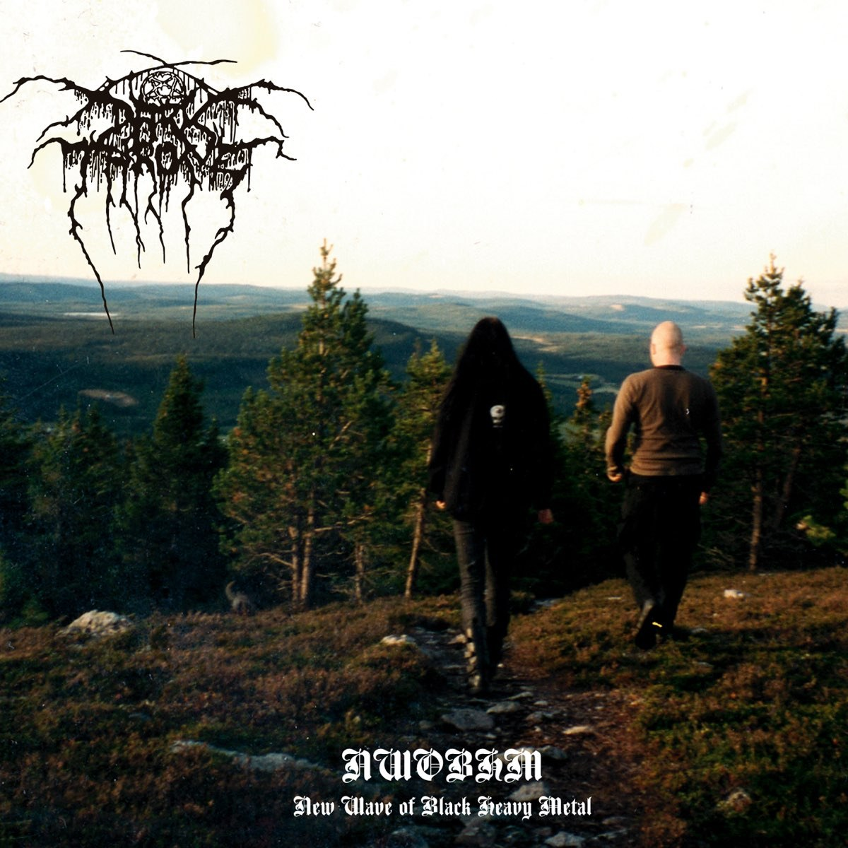 Darkthrone - NWOBHM (New Wave of Black Heavy Metal)