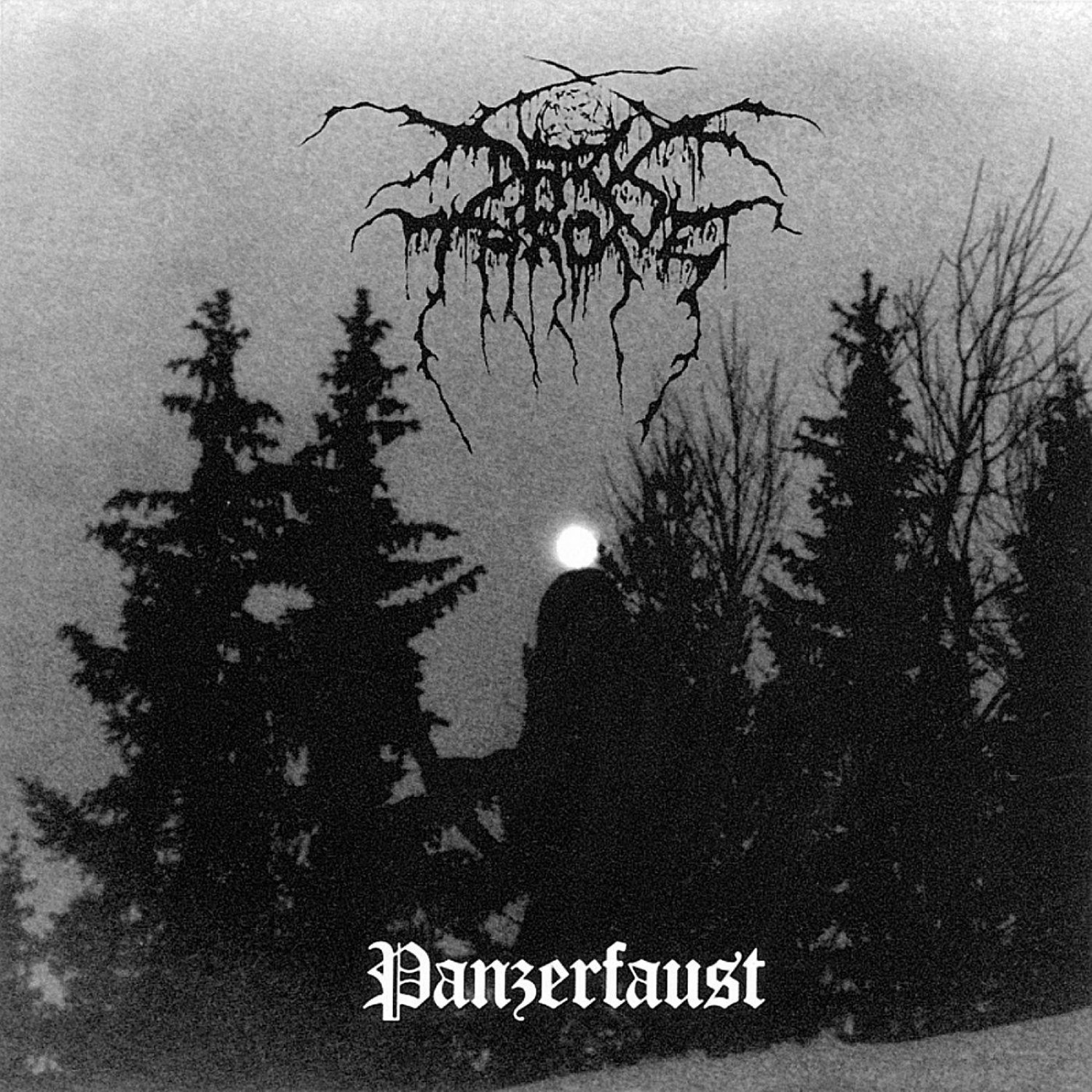 Review for Darkthrone - Panzerfaust