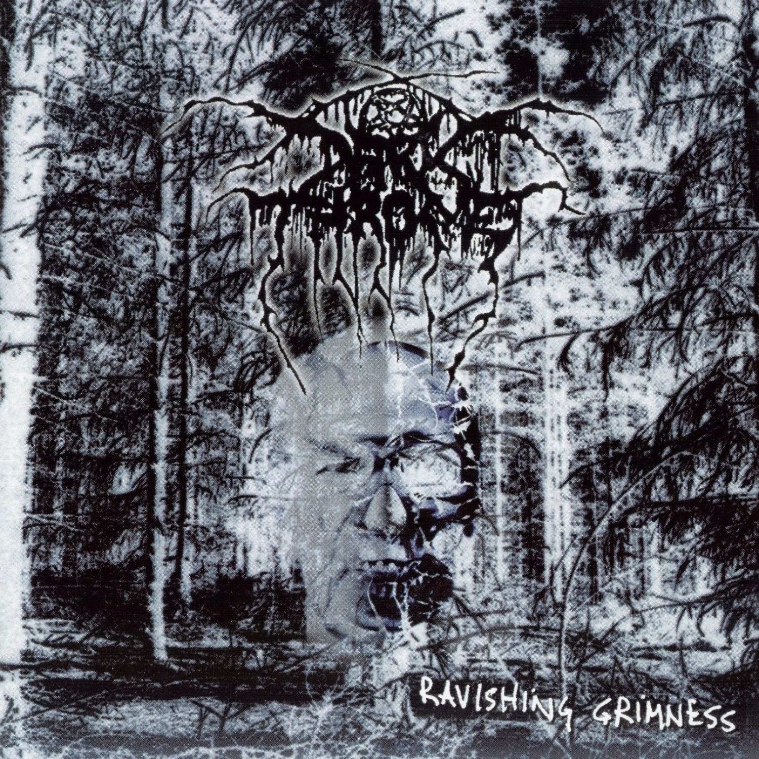 Review for Darkthrone - Ravishing Grimness