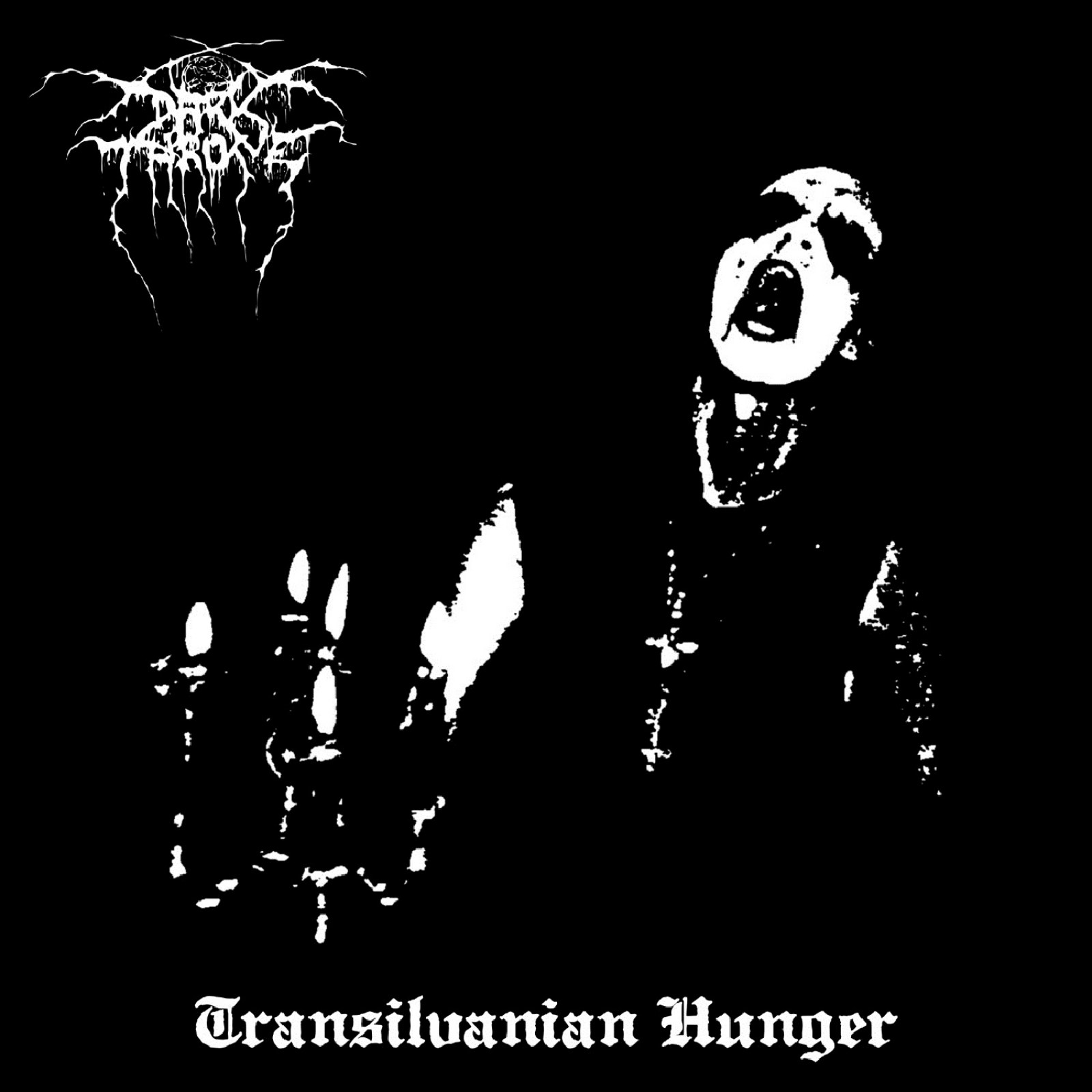 Review for Darkthrone - Transilvanian Hunger