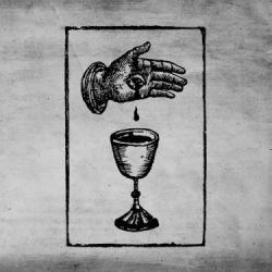 Darvaza - The Silver Chalice