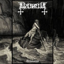 Review for Dasein - Desolation