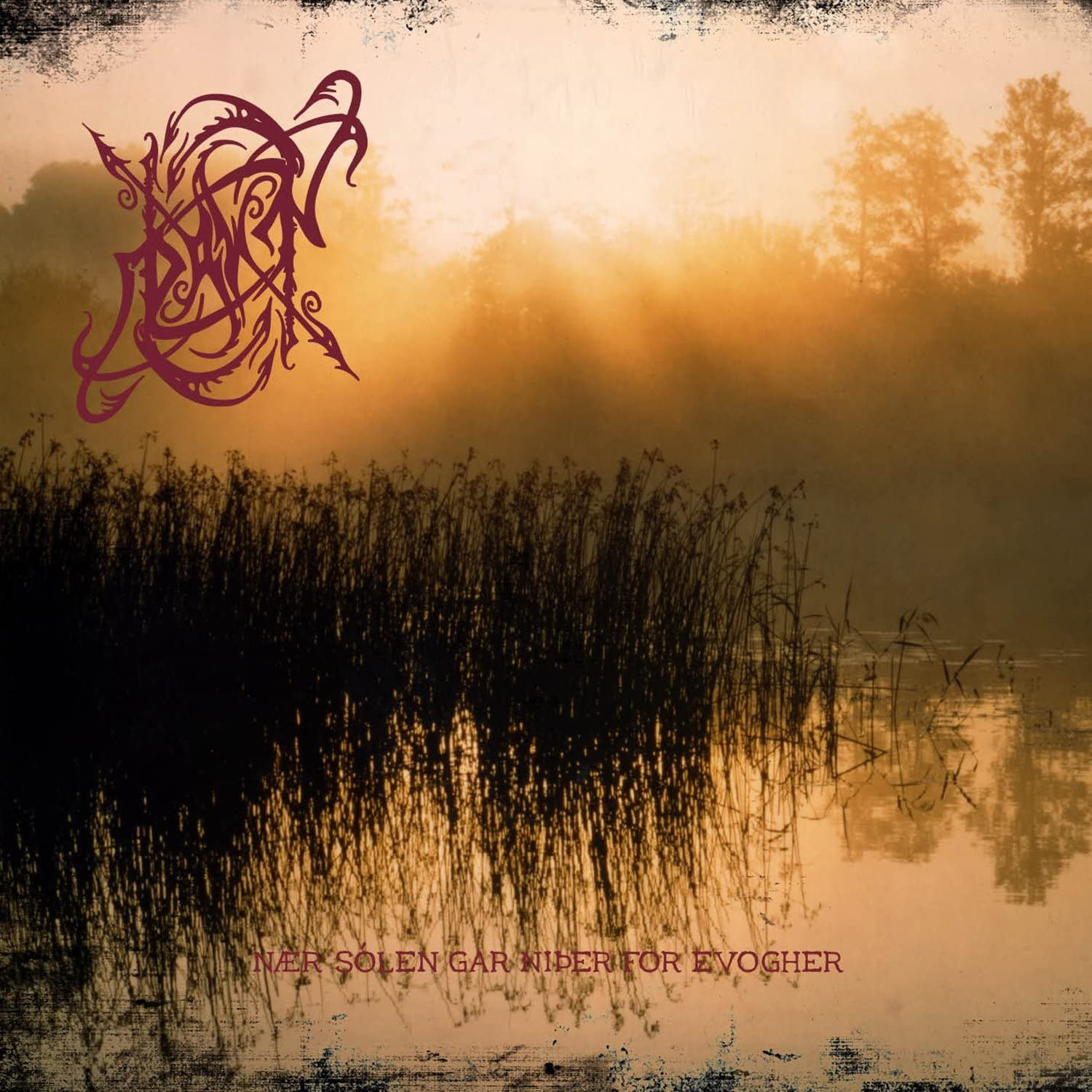 Review for Dawn - Nær Sólen Gar Niþer for Evogher