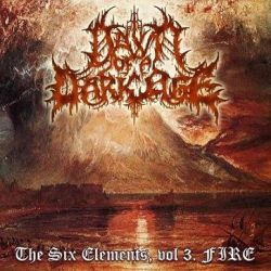 Reviews for Dawn of a Dark Age - The Six Elements - Vol. III: Fire