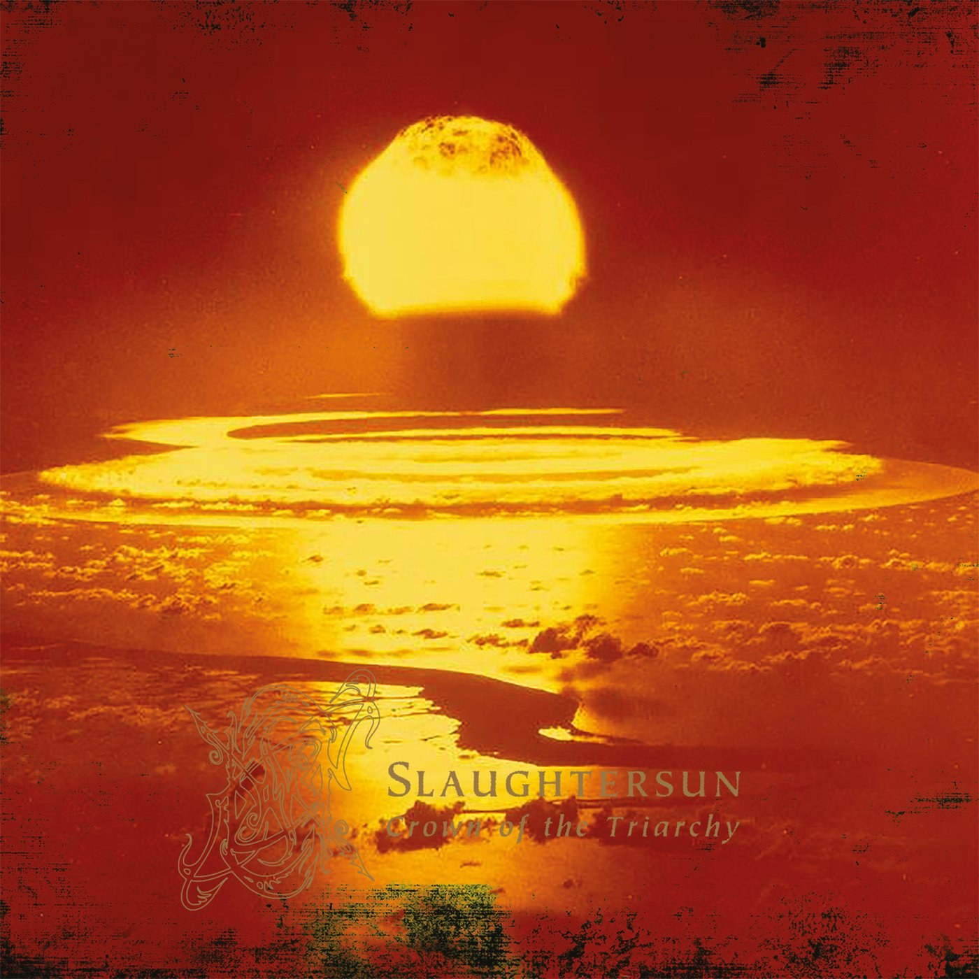 Review for Dawn - Slaughtersun (Crown of the Triarchy)