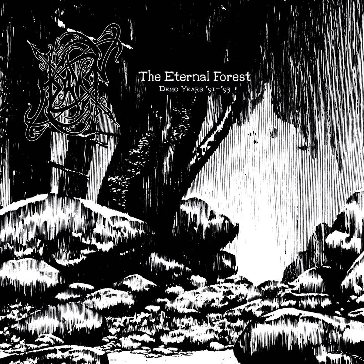 Review for Dawn - The Eternal Forest (Demo Years '91-'93)