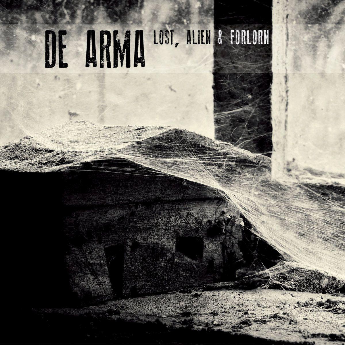 Reviews for De Arma - Lost, Alien & Forlorn