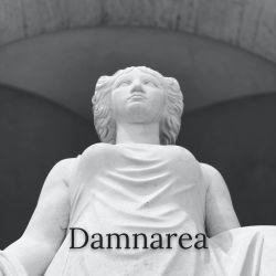 Review for De Douăsprezece Statui ale Stărilor de Umbră ale Sufletului - Damnarea