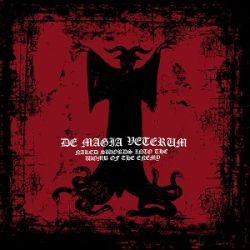 Reviews for De Magia Veterum - Naked Swords into the Wombs of the Enemy