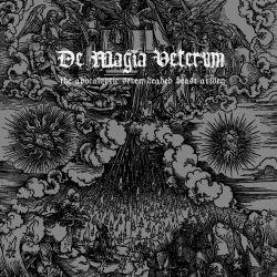 Reviews for De Magia Veterum - The Apocalyptic Seven Headed Beast Arisen