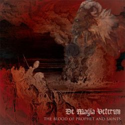 Reviews for De Magia Veterum - The Blood of Prophet and Saints