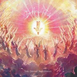Reviews for De Magia Veterum - The Divine Antithesis