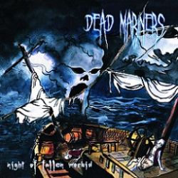 Review for Dead Mariners - Night of the Fallen Morbid