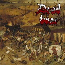 Dead War - The Triumph of Death