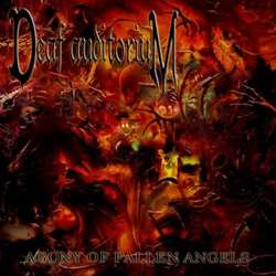 Review for Deaf Auditorium - Agony of Fallen Angels