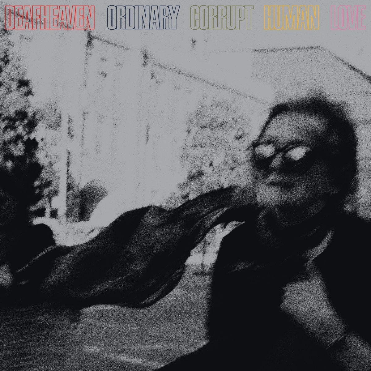 Review for Deafheaven - Ordinary Corrupt Human Love