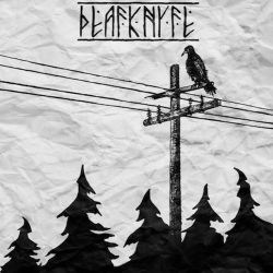 Review for Deafknife - Demo 2012