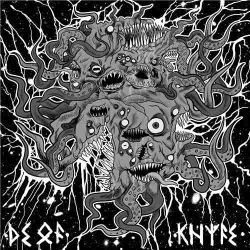 Review for Deafknife - Pantheon
