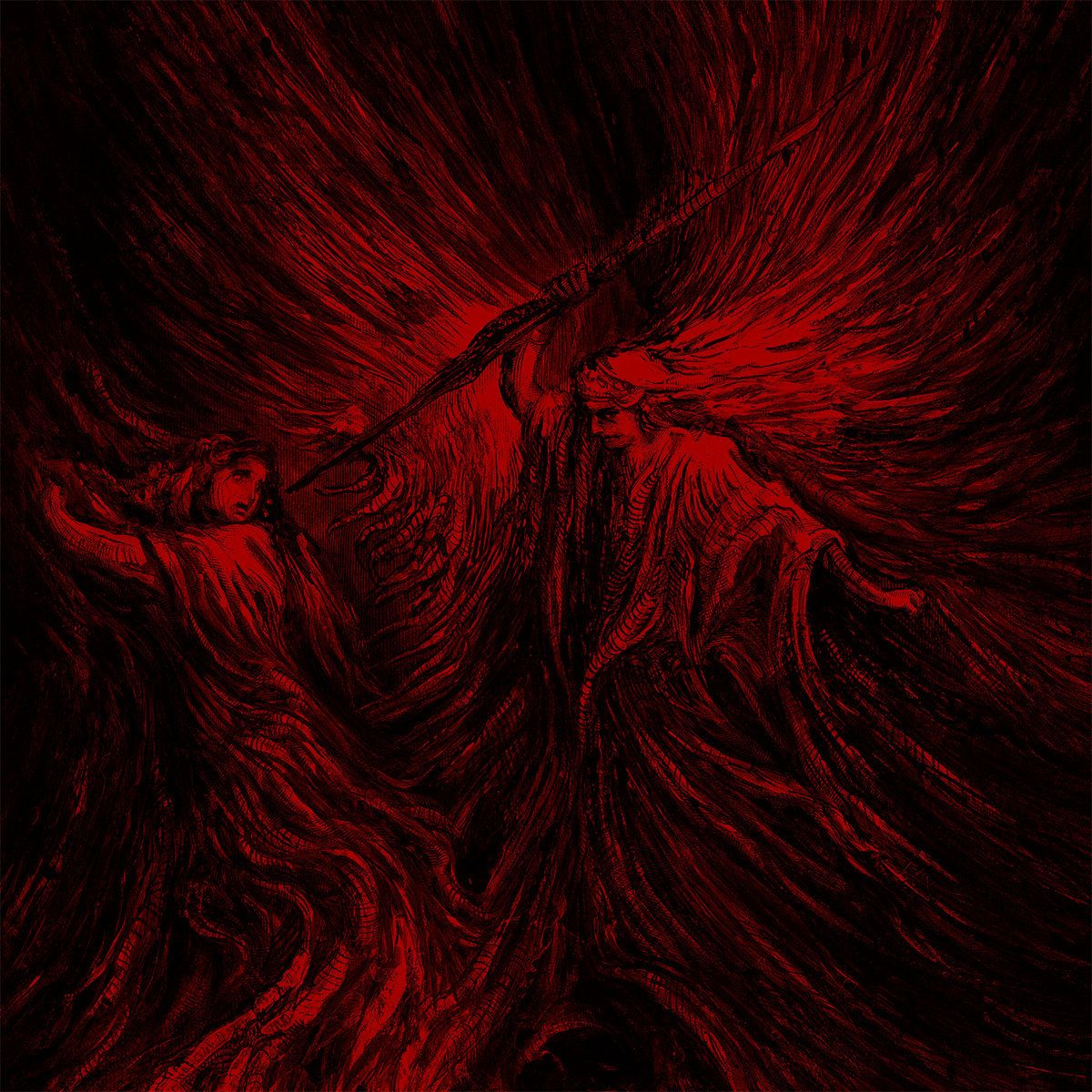 Reviews for Death Fetishist - Clandestine Sacrament