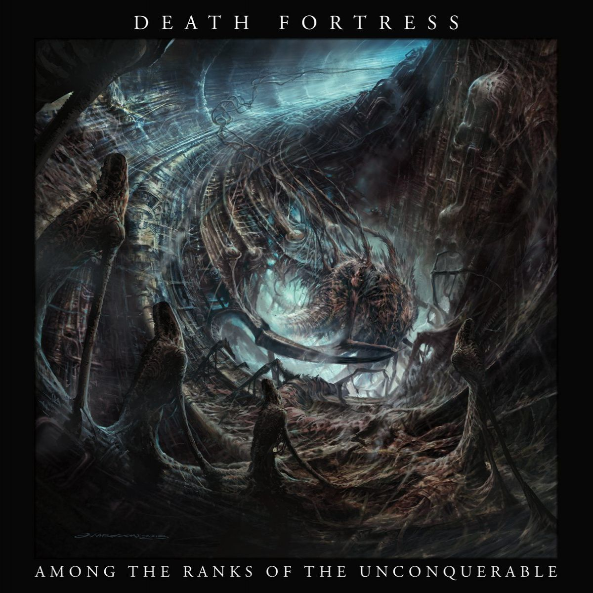 Reviews for Death Fortress - Among the Ranks of the Unconquerable