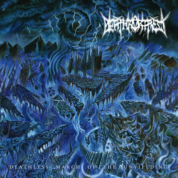 Reviews for Death Fortress - Deathless March of the Unyielding