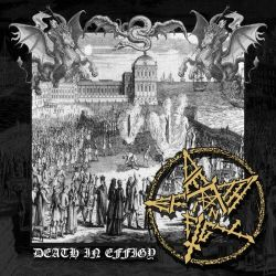 Review for Death in Effigy - Death in Effigy