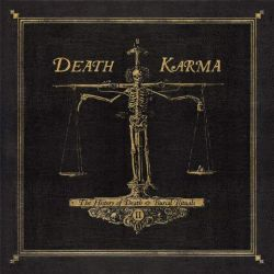 Review for Death Karma - The History of Death & Burial Rituals - Part II