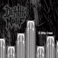 Review for Death Motif - A Filthy Crown