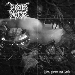 Review for Death Nöize - Rites, Curses and Spells