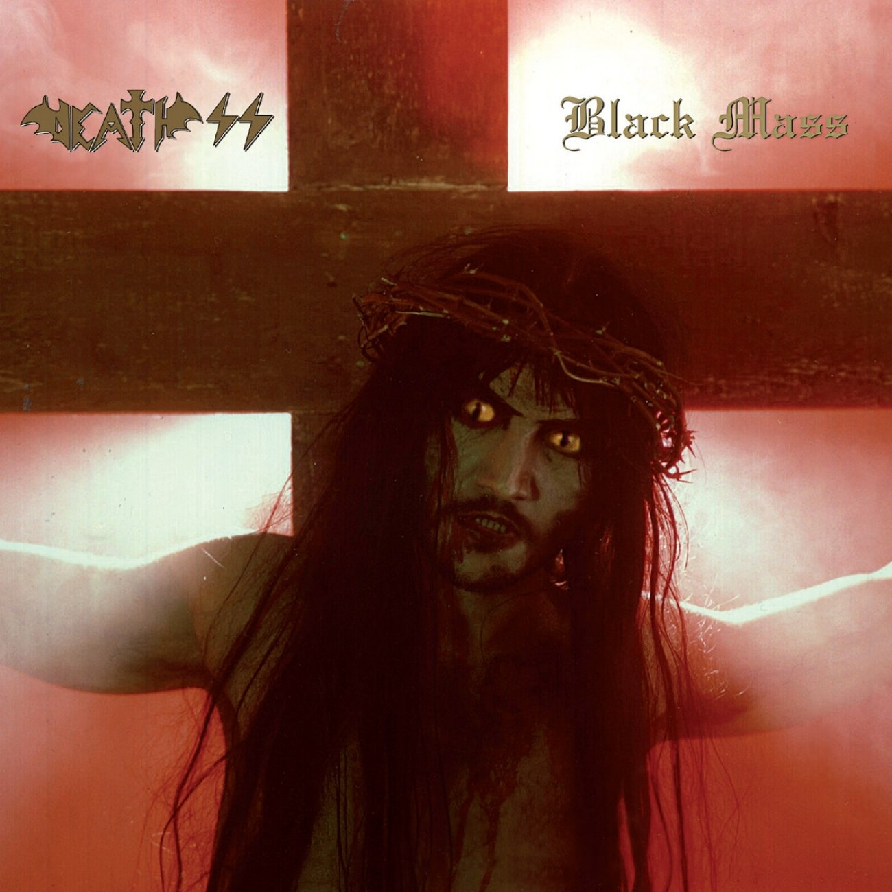 Review for Death SS - Black Mass