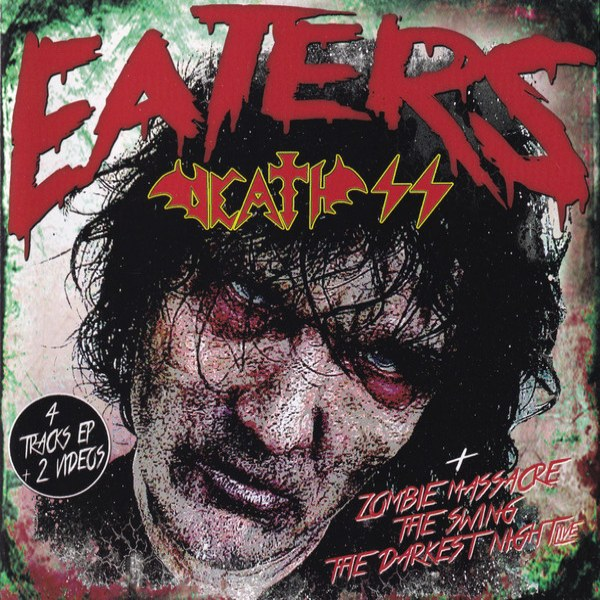 Review for Death SS - Eaters