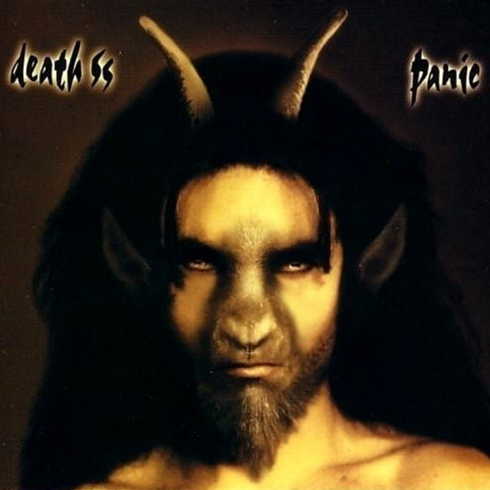 Review for Death SS - Panic